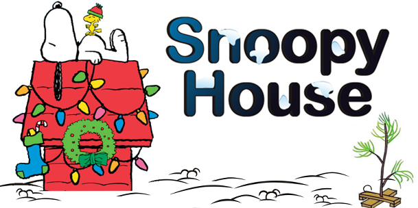 Snow in forecast for Snoopy House grand opening – Costa Mesa Connected