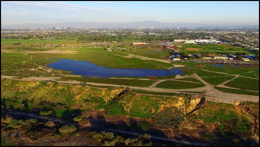 Vernal pools to get some protective fencing soon city of for Costa mesa motor inn