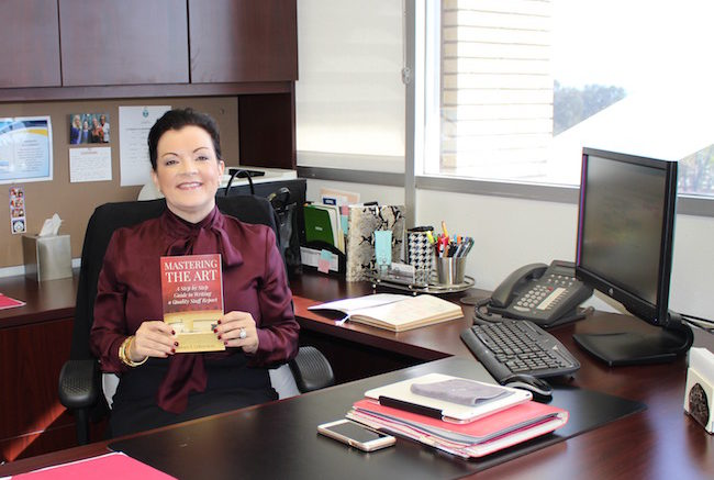 Assistant city manager tammy letourneau writes the book for Costa mesa motor inn